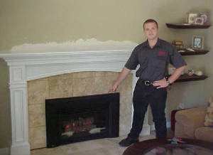 Brooks Chimney Sweeping